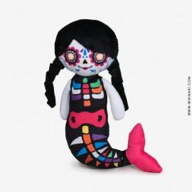 Muñeca Katrina Sirena