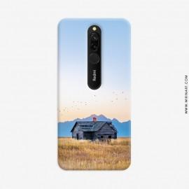 Funda Xiaomi Redmi 8 personalizada