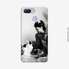 Funda Xiaomi Redmi 6 personalizada