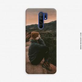 Funda Xiaomi Redmi 9 personalizada