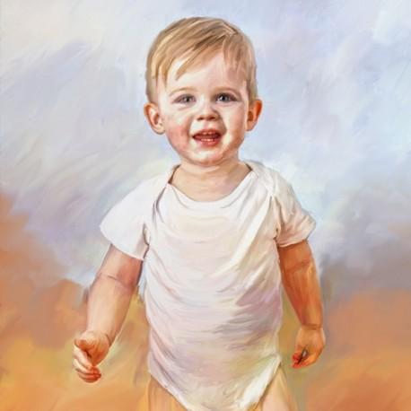 Retrato Bebés