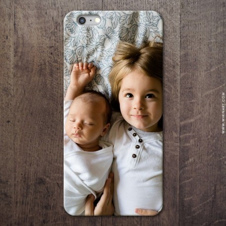 Fundas iPhone 6 Plus Personalizadas