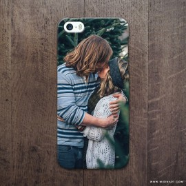 Funda iPhone 5 - 5S personalizada
