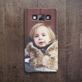 Funda Carcasa Para Samsung A5 personalizada