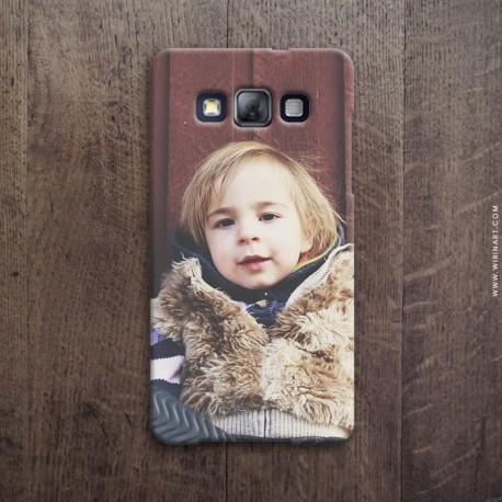 Fundas Carcasa Para Samsung A5 Personalizadas