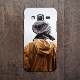Funda Carcasa Samsung Galaxy Grand Prime personalizada