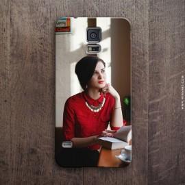 Funda Carcasa Samsung Galaxy S5 personalizada