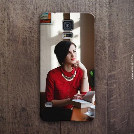 Fundas Carcasa Samsung Galaxy S5 Personalizadas
