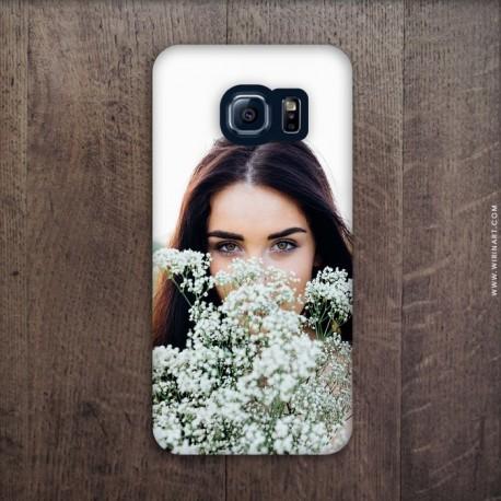 Fundas Carcasa Samsung Galaxy S6 Edge Personalizadas