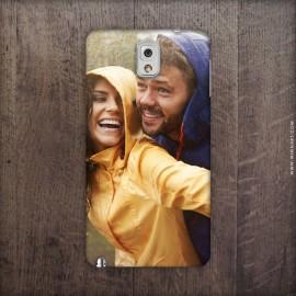Funda Carcasa Samsung Galaxy Note 4 personalizada
