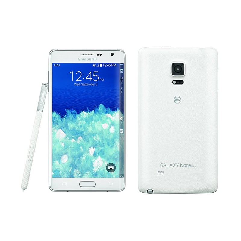 galaxy note edge carcasa
