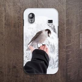 Funda Carcasa Samsung Galaxy S4 personalizada