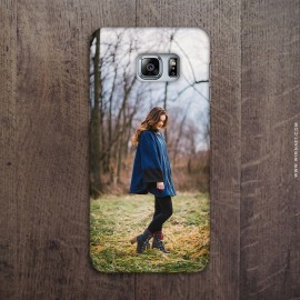 Funda Samsung Galaxy S7 edge personalizada