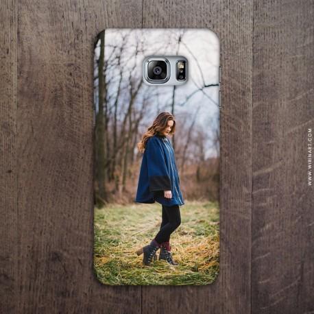 Fundas Samsung Galaxy S7 edge Personalizadas