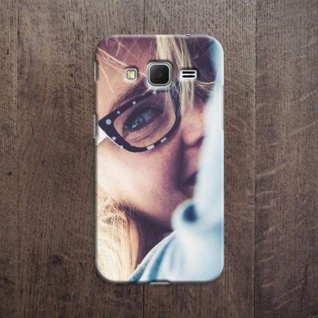 Fundas Samsung Galaxy Core Prime Personalizadas