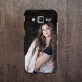 Funda Samsung personalizada