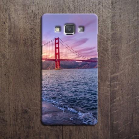Fundas Carcasa Para Samsung A3 Personalizadas