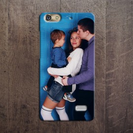 Funda Huawei Ascend G Play Mini personalizada