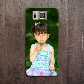 Funda Carcasa Samsung Galaxy Alpha personalizada