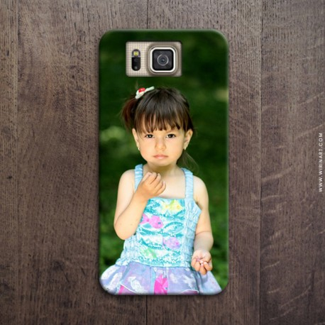 Fundas Carcasa Samsung Galaxy Alpha Personalizadas
