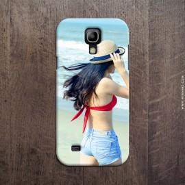 Funda Samsung Galaxy S4 Mini personalizada
