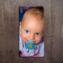 Funda Sony Xperia E5 personalizada