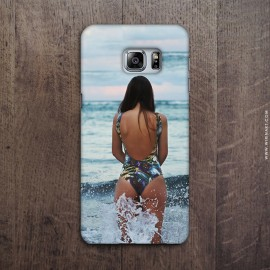 Funda Samsung S6 Edge Curvo personalizada