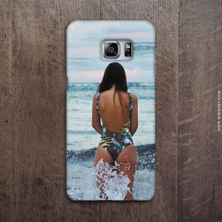 Fundas Samsung S6 Edge Curvo Personalizadas