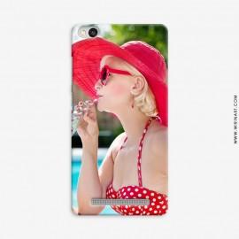 Funda Xiaomi Redmi 3 personalizada