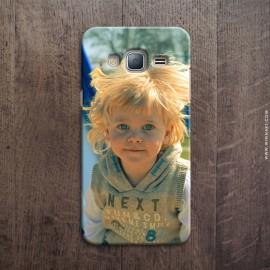 Funda Samsung Galaxy J3 personalizada