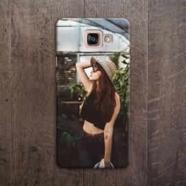 Funda Carcasa Para Samsung A3 personalizada