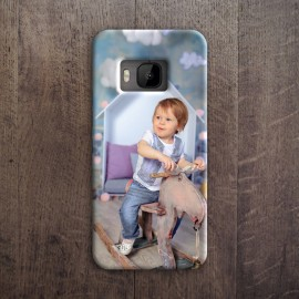 Funda HTC ONE M9 personalizada