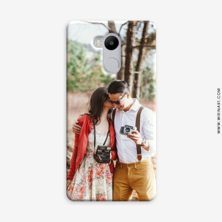 Fundas Xiaomi Redmi 4 Pro Personalizadas
