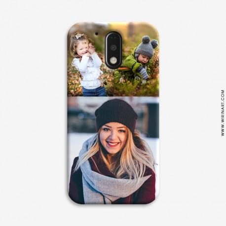 Fundas Motorola G4 Plus Personalizadas