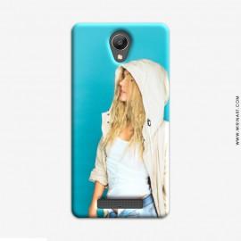 Funda Xiaomi Redmi Note 3 Pro personalizada