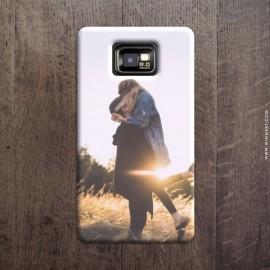 Funda Samsung Galaxy s2 personalizada