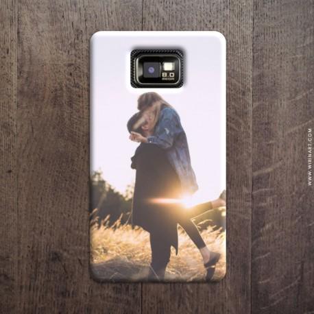 Fundas Samsung Galaxy s2 Personalizadas