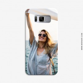 Funda Samsung S8 personalizada