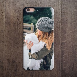 Funda iPhone 8 personalizada