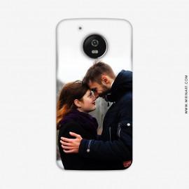 Funda Motorola G3 personalizada