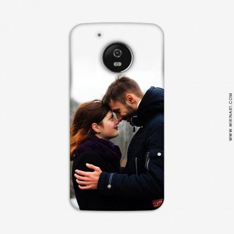 Fundas Motorola G3 Personalizadas