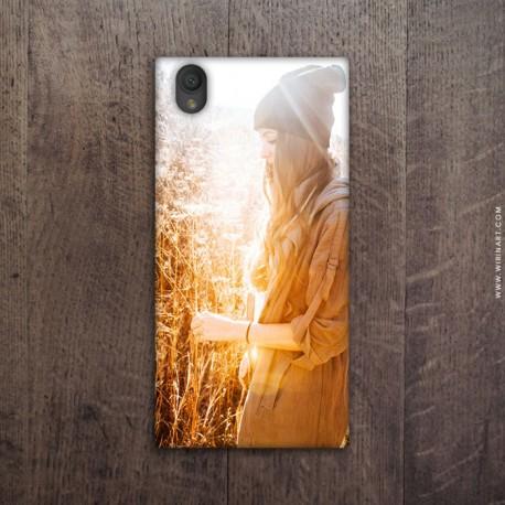 Fundas Sony Xperia L1 Personalizadas