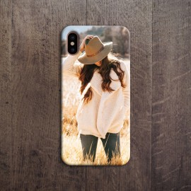 Funda iPhone X personalizada