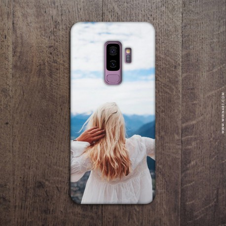 Fundas Samsung Galaxy S9 Plus Personalizadas