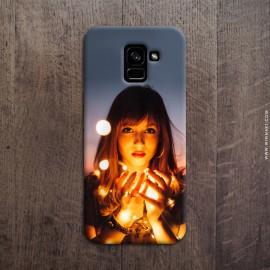 Funda Samsung A5 2018 personalizada