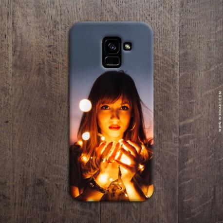 Fundas Samsung A5 2018 Personalizadas