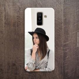 Funda Samsung A6 Plus personalizada