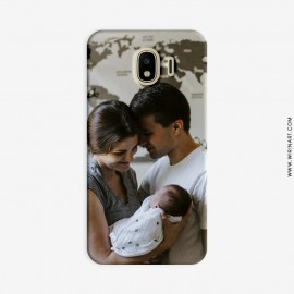 Funda Samsung Galaxy J4 2018 personalizada