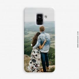Funda Samsung Galaxy A8 2018 personalizada