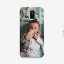 Funda Samsung Galaxy A6 2018 personalizada